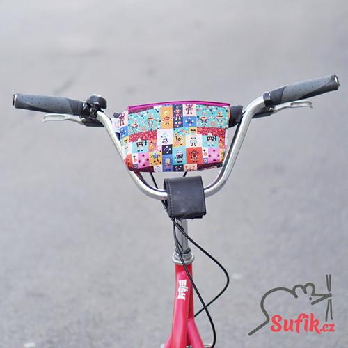 Kapsa na kolo, odrážedlo či kočárek S