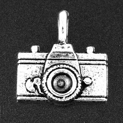 Přívěsek - fotoaparát