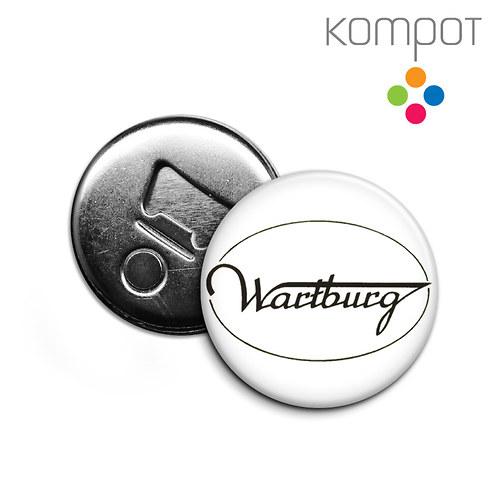 Otvírak :: Wartburg - na přání
