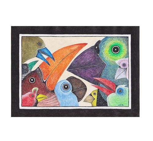 Ptačí devítka