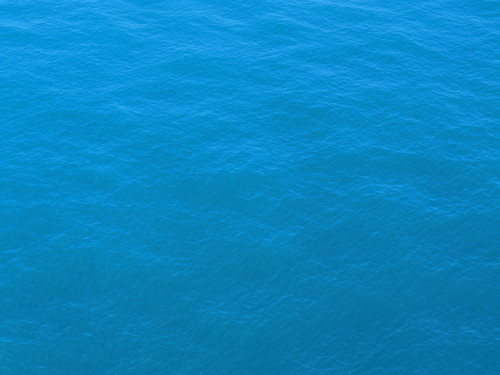Mořsky modrá