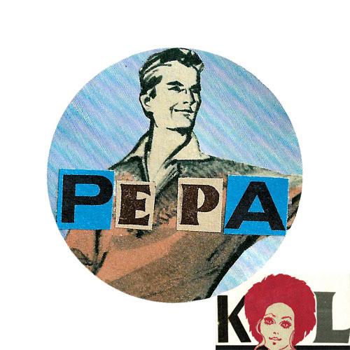 magnetka/ Pepa