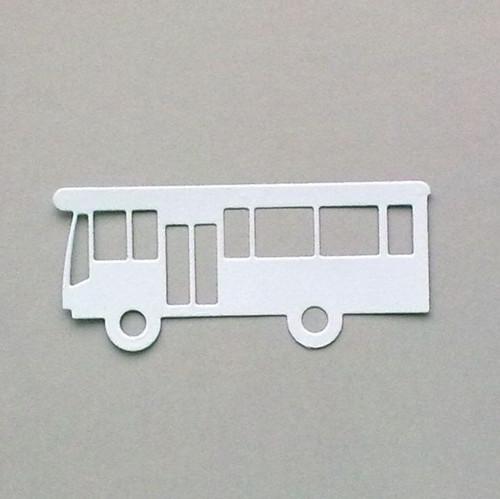 Výsek - Autobus - barva dle přání