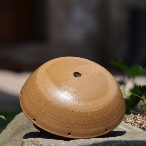 Kameninový vrchlík na světlo 18 cm - Pískovec