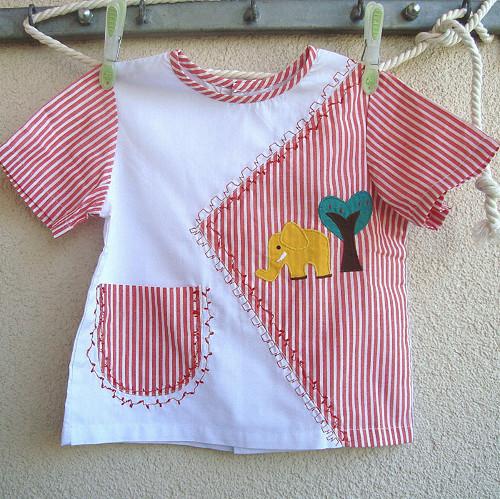 Obrázková košilka