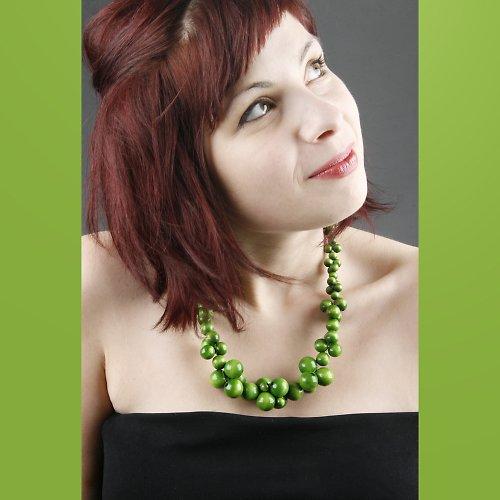 MoleCOOLy light green
