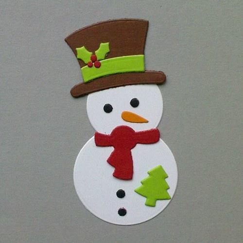 Výsek - Sněhulák