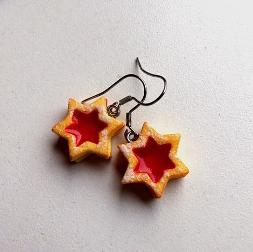 Linecké hvězdičky