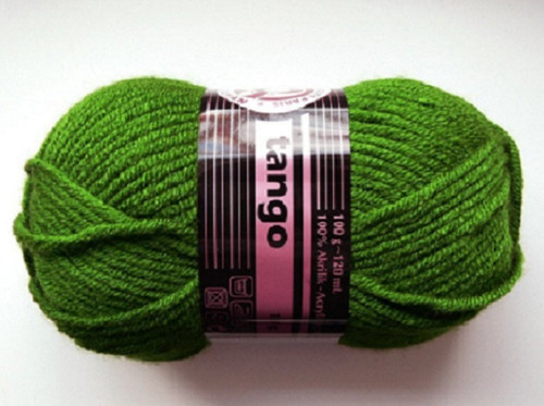 Tango barva  087 kiwi