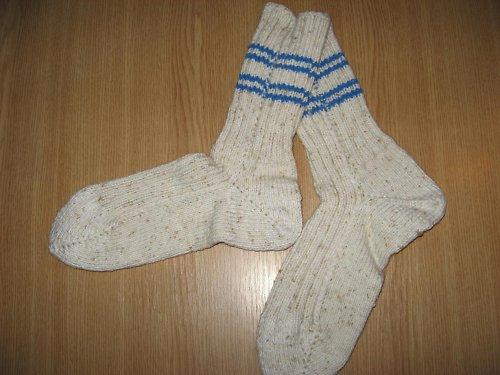 Yettiovské:-) -ponožky