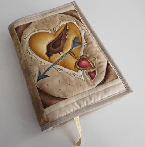 Láska - obal na knihu