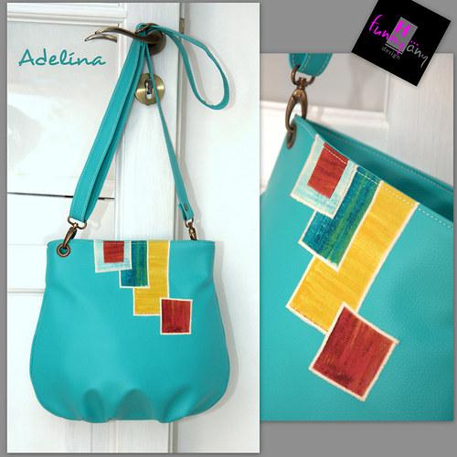 Adelína ... geometric