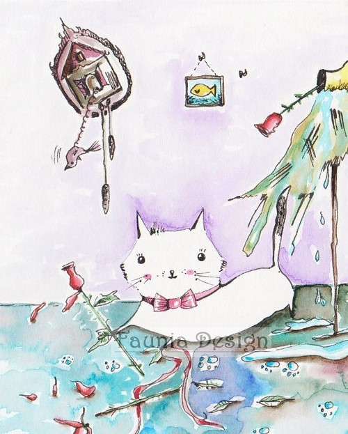 Mám rád kočky :)