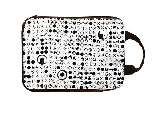 Yin a Yang - Laptop Obal 12-11-10 inch