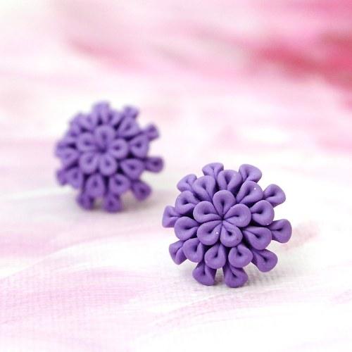 Kytičky fialkové