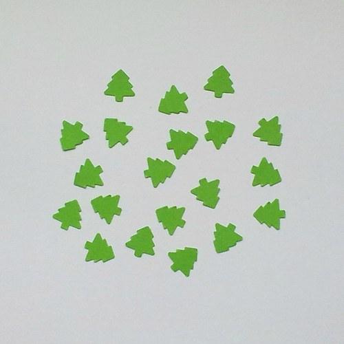 Výsek - Stromečky  10ks