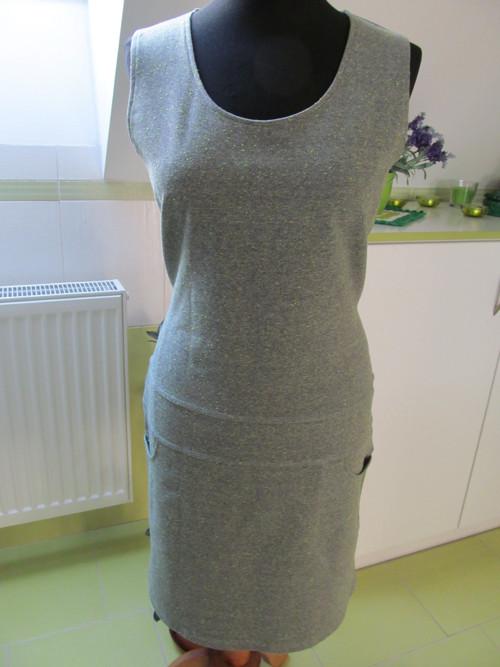 Šatová sukně