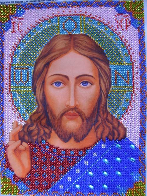 Obraz Ježíše Krista.