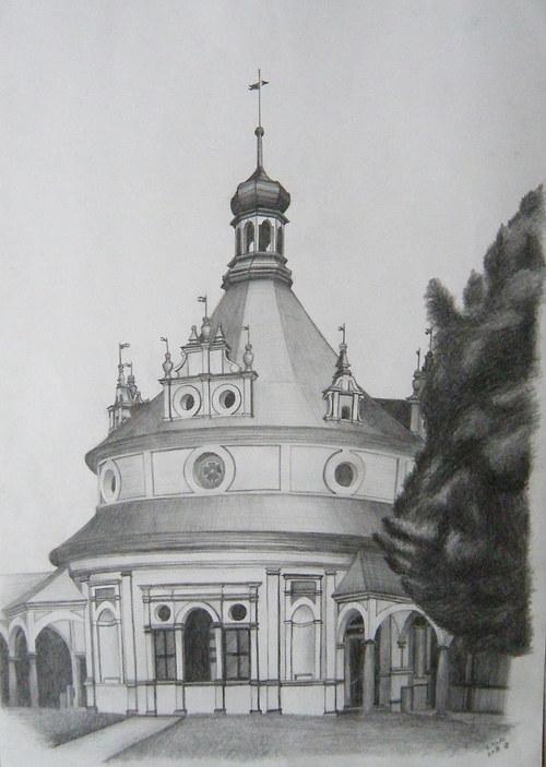 Rondel - Jindřichův Hradec
