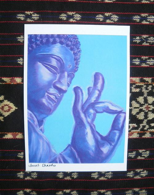 Buddha 7