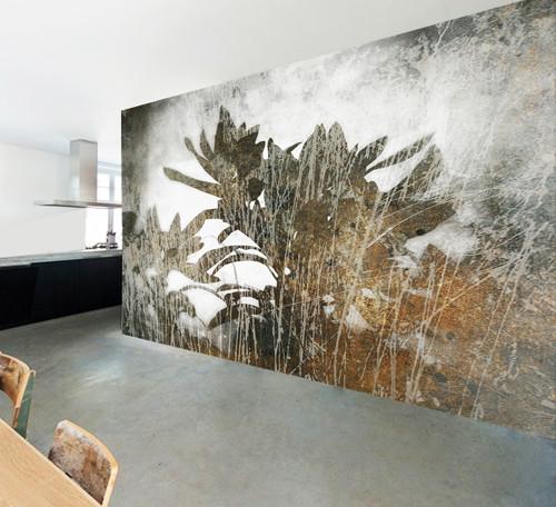 """Luxusní vliesová tapeta """"Rhododendrons"""""""