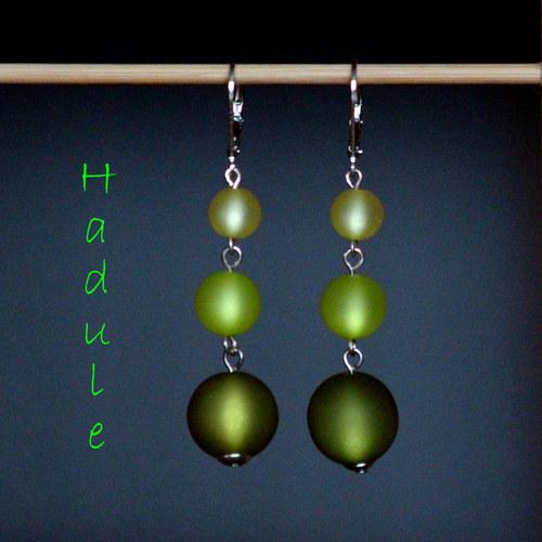 Olivine velvet