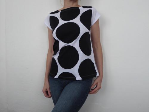 Tričko,také v černé vel. XS-XL