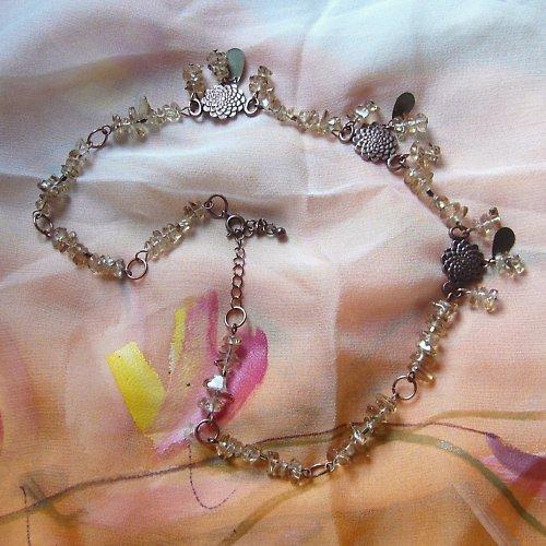 náhrdelník jistoty