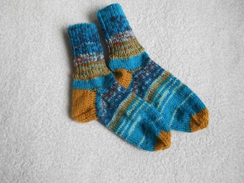 Ponožky L-15cm