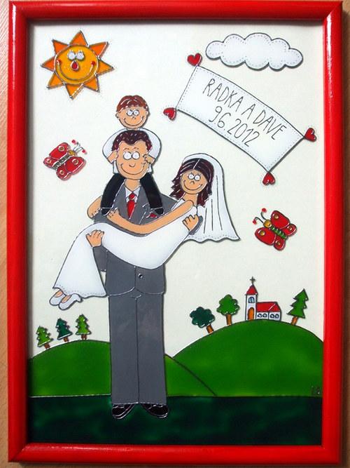 Svatební - rodinka :-)