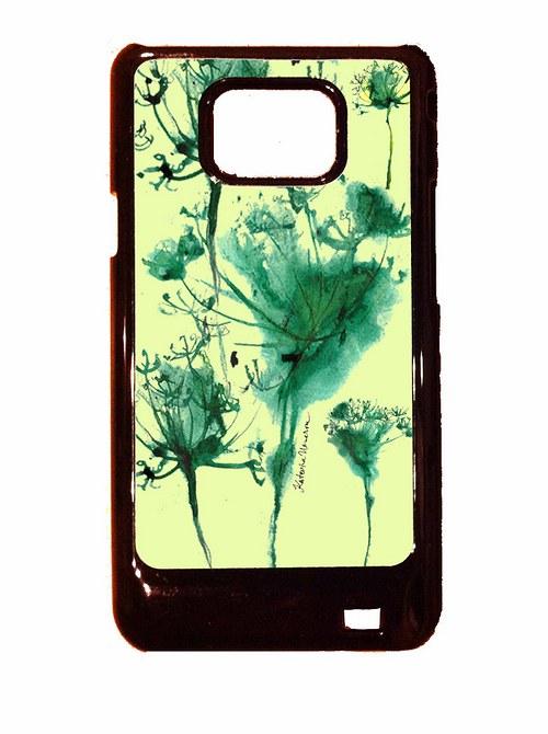 LUCNI TRAVA - Samsung Galaxy S2