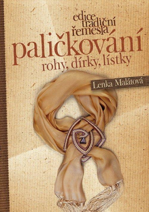 Kniha Paličkování