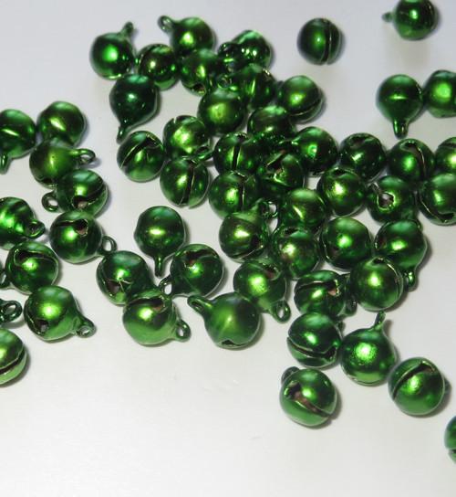 ROLNIČKA ZELENÁ 5 mm 10 kusů