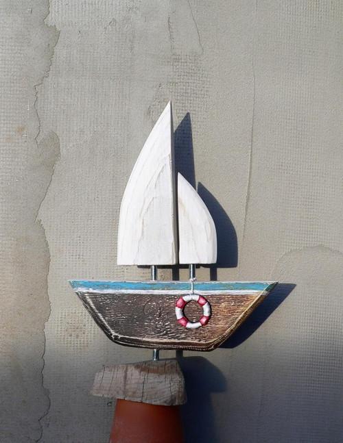 Velká plachetnice - 43x31cm