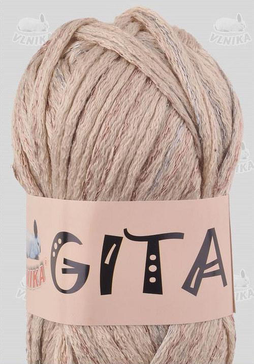 volánová příze GITA 38