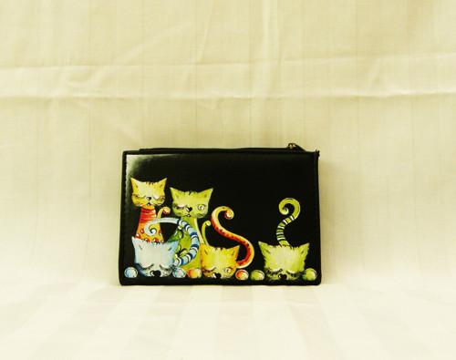 Fotky dámských kočiček