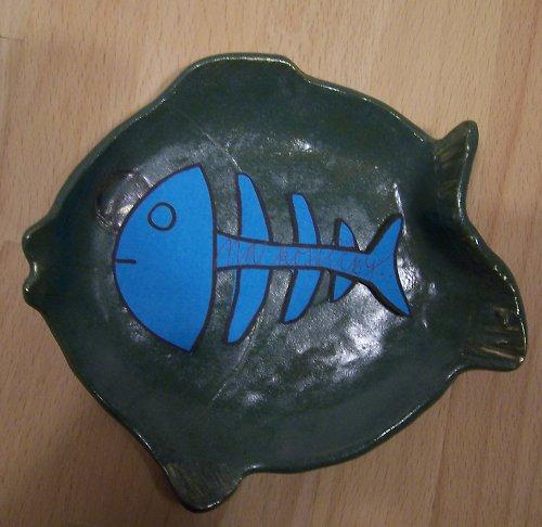 odkládací..ryba