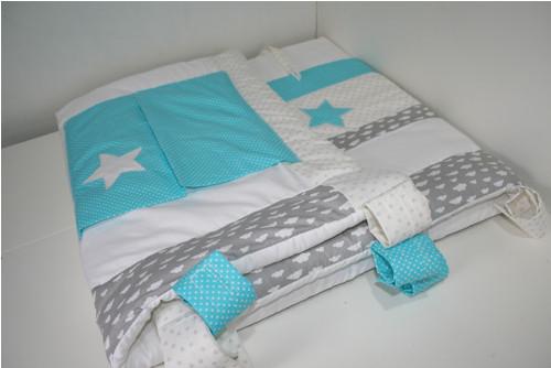 """Kapsář za postel...\""""Hvězdy padají:)\"""""""