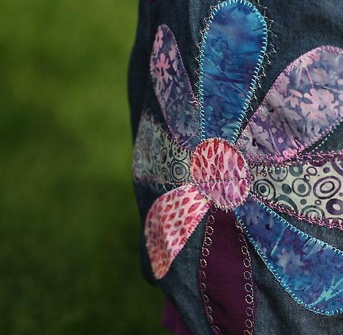 riflová na objednávku v jakékoliv barvě květu:-)