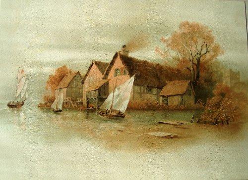 Z pobřeží /1885/ No. 2