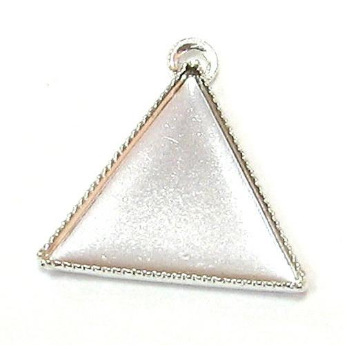 Lůžko - trojúhelník - Ag