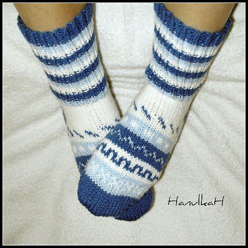 ponožky 0054