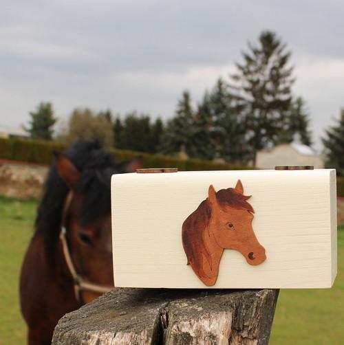 Šetřím na koně