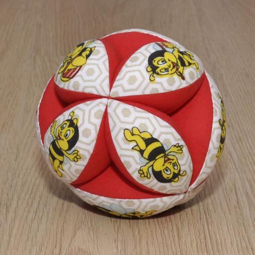 Japonský balonek Vilík