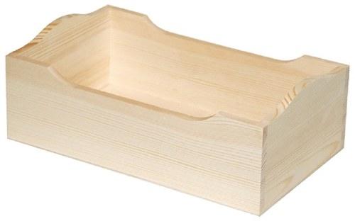 Krabice na ubrousky, koření, CD DL678
