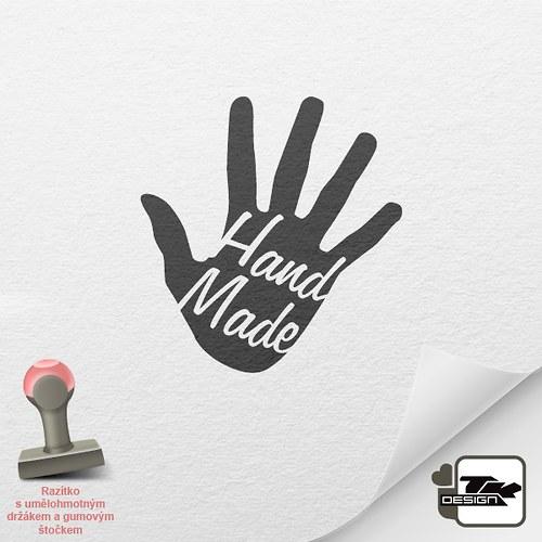 HandMade - 2013011 - 3cm x 3cm