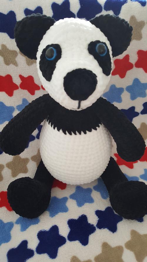 Velka panda