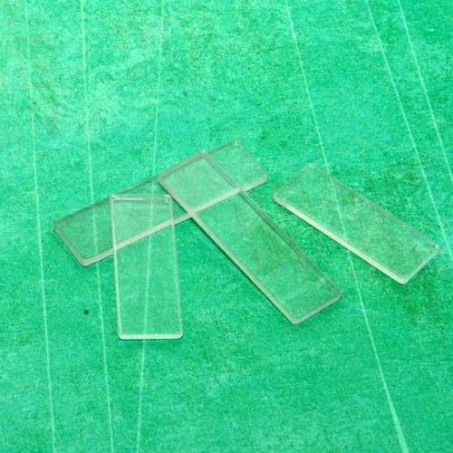 Akrylové placičky / Obdélníčky