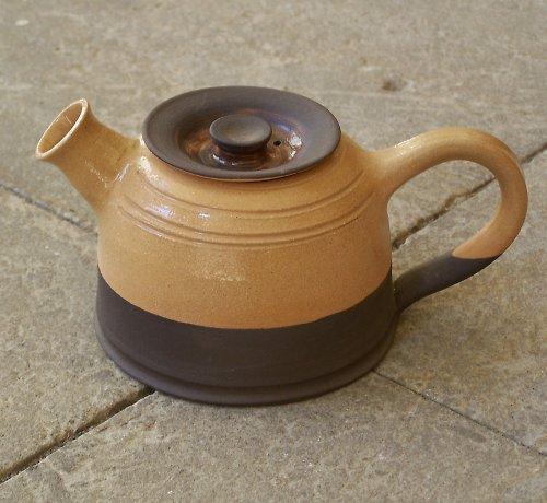 originál čajová konvička