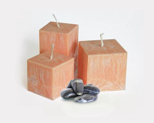 Sada svíček - Mangové kousky